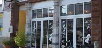 Bistro Saigon – Das vietnamesische Restaurant in Kaiserslautern