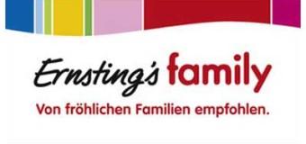 Ernstings family – Mode für die Familie